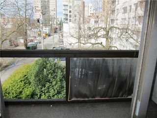 """Photo 10: 403 1140 PENDRELL Street in Vancouver: West End VW Condo for sale in """"SOMERSET"""" (Vancouver West)  : MLS®# V931325"""
