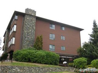 Photo 1: 206 150 W Gorge Rd in VICTORIA: SW Gorge Condo for sale (Saanich West)  : MLS®# 597334
