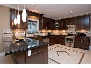 Photo 3: 2216 LORRAINE Avenue in Coquitlam: Coquitlam East House for sale : MLS®# V935541