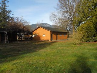 "Photo 10: 4423 BOUNDARY Road in Abbotsford: Sumas Prairie House for sale in ""YARROW"" : MLS®# F1301021"