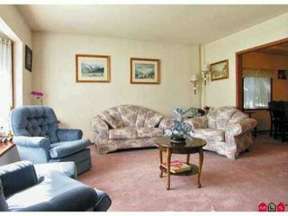 "Photo 6: 4423 BOUNDARY Road in Abbotsford: Sumas Prairie House for sale in ""YARROW"" : MLS®# F1301021"