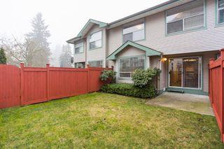 Photo 14: 4 3140 WELLINGTON Street in Port Coquitlam: Glenwood PQ Townhouse for sale : MLS®# V986619