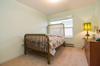 Photo 10: 4 3140 WELLINGTON Street in Port Coquitlam: Glenwood PQ Townhouse for sale : MLS®# V986619