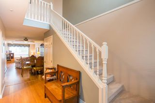 Photo 2: 4 3140 WELLINGTON Street in Port Coquitlam: Glenwood PQ Townhouse for sale : MLS®# V986619