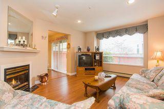 Photo 3: 4 3140 WELLINGTON Street in Port Coquitlam: Glenwood PQ Townhouse for sale : MLS®# V986619