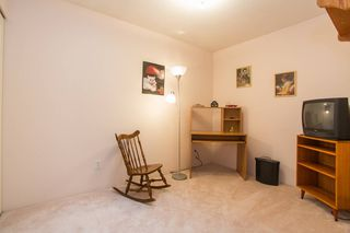 Photo 12: 4 3140 WELLINGTON Street in Port Coquitlam: Glenwood PQ Townhouse for sale : MLS®# V986619