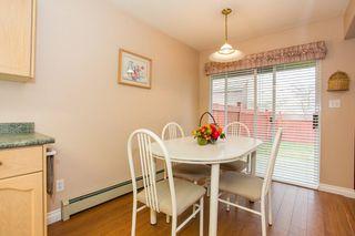Photo 7: 4 3140 WELLINGTON Street in Port Coquitlam: Glenwood PQ Townhouse for sale : MLS®# V986619