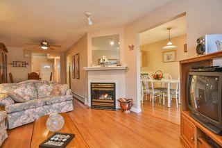 Photo 4: 4 3140 WELLINGTON Street in Port Coquitlam: Glenwood PQ Townhouse for sale : MLS®# V986619