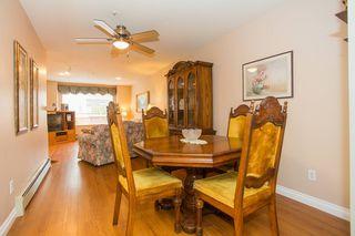 Photo 5: 4 3140 WELLINGTON Street in Port Coquitlam: Glenwood PQ Townhouse for sale : MLS®# V986619