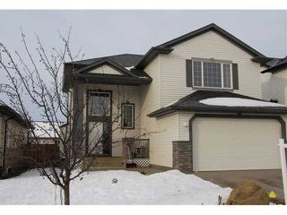 Photo 1: 273 West Creek Springs: Chestermere Residential Detached Single Family for sale : MLS®# C3551047