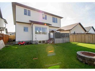 Photo 19: 273 West Creek Springs: Chestermere Residential Detached Single Family for sale : MLS®# C3551047
