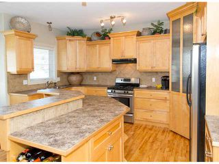 Photo 16: 273 West Creek Springs: Chestermere Residential Detached Single Family for sale : MLS®# C3551047