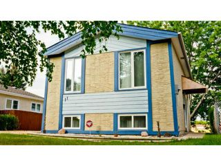 Photo 1: 11 Nolin Avenue in WINNIPEG: Fort Garry / Whyte Ridge / St Norbert Residential for sale (South Winnipeg)  : MLS®# 1215300