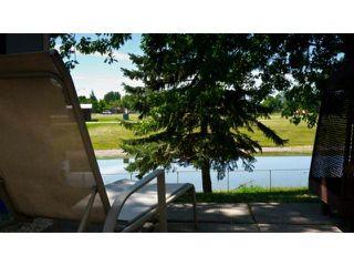 Photo 3: 11 Nolin Avenue in WINNIPEG: Fort Garry / Whyte Ridge / St Norbert Residential for sale (South Winnipeg)  : MLS®# 1215300