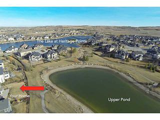 Photo 2: 12 HERITAGE LAKE Shores in DE WINTON: Heritage Pointe Residential Detached Single Family for sale : MLS®# C3556755