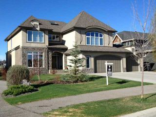 Photo 1: 12 HERITAGE LAKE Shores in DE WINTON: Heritage Pointe Residential Detached Single Family for sale : MLS®# C3556755