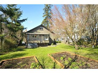Photo 19: 3131 Donald Street in VICTORIA: SW Tillicum Single Family Detached for sale (Saanich West)  : MLS®# 320807