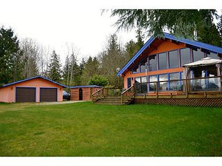 Main Photo: 5626 OSPREY Street in Sechelt: Sechelt District House for sale (Sunshine Coast)  : MLS®# V1000954