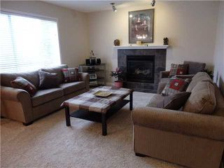 Photo 5: 148 FAIRWAYS Drive NW: Airdrie Residential Detached Single Family for sale : MLS®# C3569813