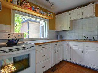 Photo 7: 423 11 Avenue NE in CALGARY: Renfrew_Regal Terrace Residential Detached Single Family for sale (Calgary)  : MLS®# C3572012