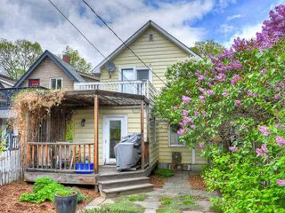 Photo 16: 423 11 Avenue NE in CALGARY: Renfrew_Regal Terrace Residential Detached Single Family for sale (Calgary)  : MLS®# C3572012