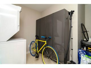 "Photo 18: 406 14 BEGBIE Street in New Westminster: Quay Condo for sale in ""INTERURBAN"" : MLS®# V1012510"