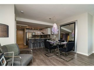 "Photo 3: 406 14 BEGBIE Street in New Westminster: Quay Condo for sale in ""INTERURBAN"" : MLS®# V1012510"