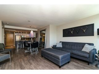"Photo 4: 406 14 BEGBIE Street in New Westminster: Quay Condo for sale in ""INTERURBAN"" : MLS®# V1012510"