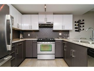 "Photo 8: 406 14 BEGBIE Street in New Westminster: Quay Condo for sale in ""INTERURBAN"" : MLS®# V1012510"