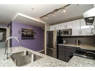 "Photo 11: 406 14 BEGBIE Street in New Westminster: Quay Condo for sale in ""INTERURBAN"" : MLS®# V1012510"