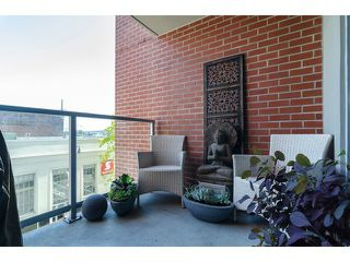 "Photo 16: 406 14 BEGBIE Street in New Westminster: Quay Condo for sale in ""INTERURBAN"" : MLS®# V1012510"