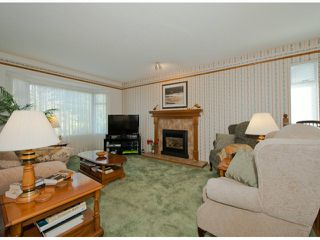 Photo 2: 15412 20TH AV in Surrey: King George Corridor House for sale (South Surrey White Rock)  : MLS®# F1314380