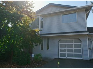 Photo 1: 15412 20TH AV in Surrey: King George Corridor House for sale (South Surrey White Rock)  : MLS®# F1314380
