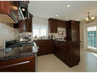Photo 4: 15412 20TH AV in Surrey: King George Corridor House for sale (South Surrey White Rock)  : MLS®# F1314380