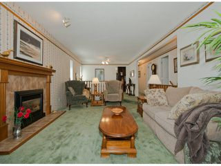 Photo 3: 15412 20TH AV in Surrey: King George Corridor House for sale (South Surrey White Rock)  : MLS®# F1314380