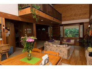 Photo 3: 4000 HIGHWAY 99 in Squamish: Garibaldi Highlands House for sale : MLS®# V1025412