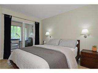 Photo 8: # 217 333 1ST ST in North Vancouver: Lower Lonsdale Condo for sale : MLS®# V1025475