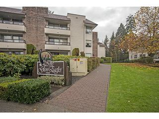Photo 2: # 105 1150 DUFFERIN ST in Coquitlam: Eagle Ridge CQ Condo for sale : MLS®# V1035171