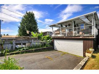 Photo 10: 2532 E 24TH AV in Vancouver: Renfrew Heights House for sale (Vancouver East)  : MLS®# V1040793