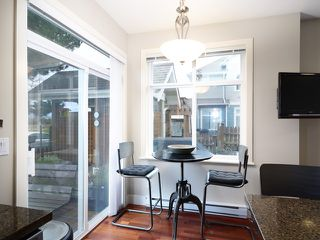 Photo 4: 16 6300 London Rd in Richmond: Steveston South Townhouse for sale