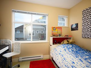 Photo 6: 16 6300 London Rd in Richmond: Steveston South Townhouse for sale