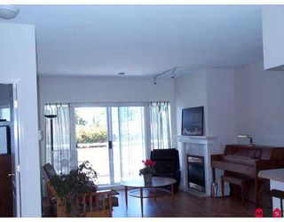 "Photo 2: 110 21975 49TH AV in Langley: Murrayville Condo for sale in ""Trillium"" : MLS®# F2615279"