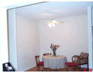 "Photo 3: 110 21975 49TH AV in Langley: Murrayville Condo for sale in ""Trillium"" : MLS®# F2615279"