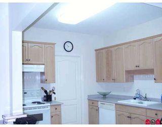 "Photo 8: 110 21975 49TH AV in Langley: Murrayville Condo for sale in ""Trillium"" : MLS®# F2615279"
