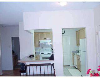"Photo 4: 110 21975 49TH AV in Langley: Murrayville Condo for sale in ""Trillium"" : MLS®# F2615279"