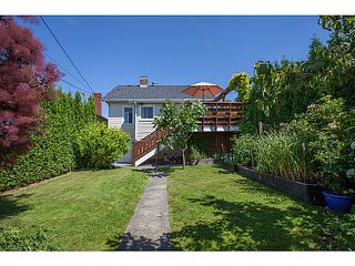 Photo 17: 450 E 53RD Avenue in Vancouver: South Vancouver House for sale (Vancouver East)  : MLS®# V1074852