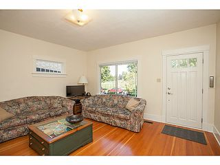 Photo 5: 450 E 53RD Avenue in Vancouver: South Vancouver House for sale (Vancouver East)  : MLS®# V1074852