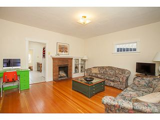 Photo 4: 450 E 53RD Avenue in Vancouver: South Vancouver House for sale (Vancouver East)  : MLS®# V1074852