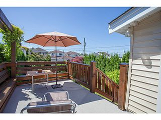 Photo 19: 450 E 53RD Avenue in Vancouver: South Vancouver House for sale (Vancouver East)  : MLS®# V1074852