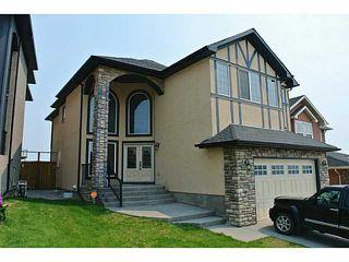 Main Photo: 1249 SHERWOOD Boulevard NW in CALGARY: Sherwood Calgary Residential Detached Single Family for sale (Calgary)  : MLS®# C3626994